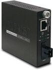 10/100/1000Base-T to WDM Bi-directional Fiber Convert 60km