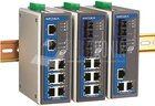 EDS-408A/405A Serie, Entry-Level Managed Ethernet Switche