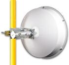 Airwin Hiqh quality 24 dBi Dual polarized Flatpanelantenna