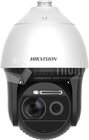 8MP 36x Outdoor Laser Speed Dome / PTZ Camera, H.265+, 500m Laser Distance, PoE,
