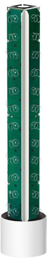 Mimosa 5GHz 1 Gbps Punkt zu Multi Punkt Access Point