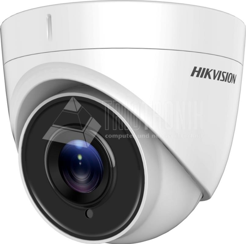 8MP (4K) Ultra-Low Light Turret Outdoor Camera, EXIR up to 60m