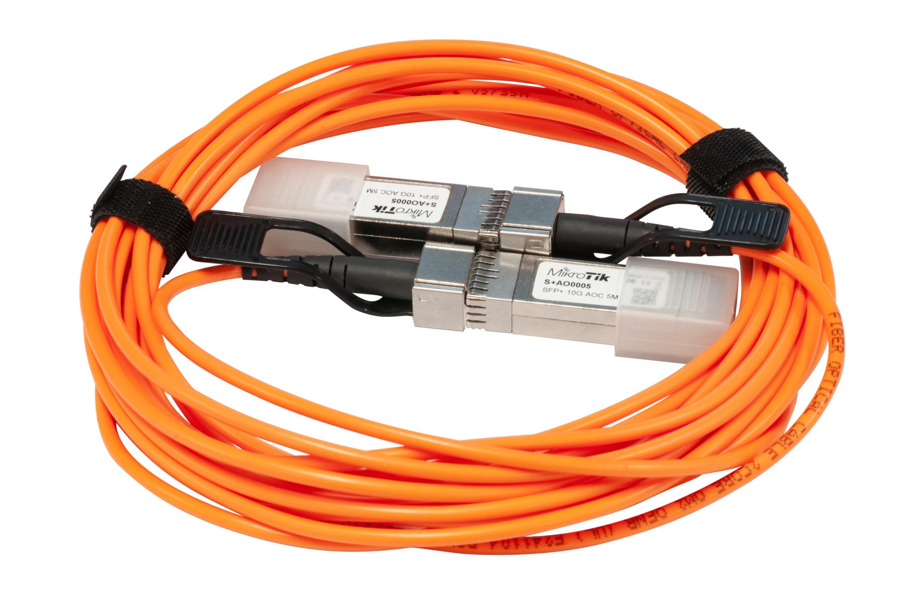 SFP+ Active Optics Direct-Attach Kabel, 5m