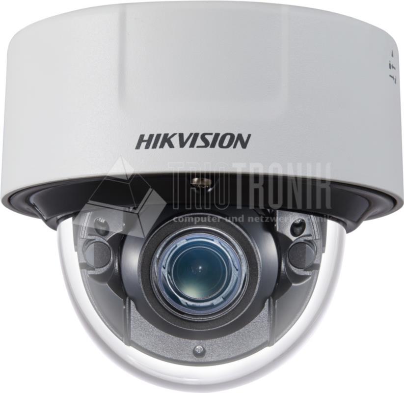 2MP VF Ultra-Low Light Network Dome Kamera, H.265+, Darkfighter, 140db WDR