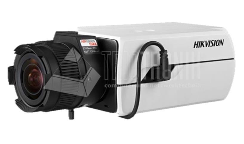 8mp 4k smart box kamera ip kameras hikvision. Black Bedroom Furniture Sets. Home Design Ideas