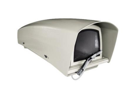 Extra Großes Indoor/Outdoor Gehäuse für HD-Kameras