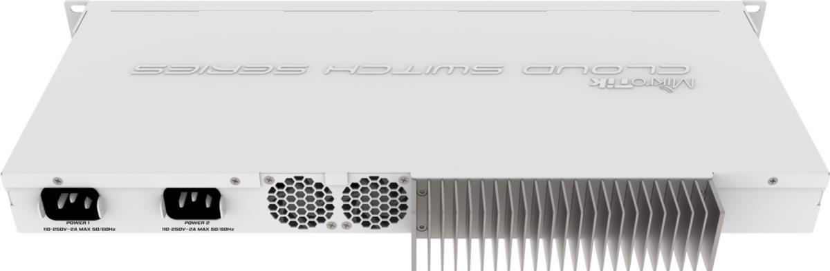 Crs317 1g 16s Rm Cloud Router Switch Mit Marvell